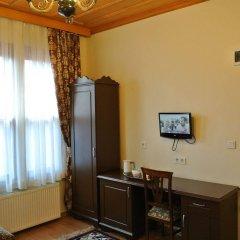 Апартаменты Emirhan Inn Apartment удобства в номере