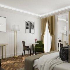 Hotel Continental комната для гостей фото 6