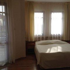Отель Sveti Nikola Болгария, Несебр - отзывы, цены и фото номеров - забронировать отель Sveti Nikola онлайн комната для гостей фото 4