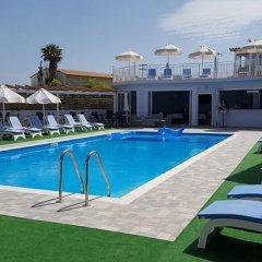 Отель Roda Pearl Resort бассейн фото 2