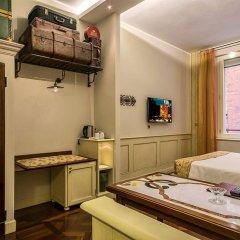 Отель Art Hotel Commercianti Италия, Болонья - отзывы, цены и фото номеров - забронировать отель Art Hotel Commercianti онлайн удобства в номере