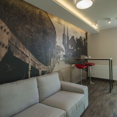 Citi Hotel's Wroclaw комната для гостей фото 2