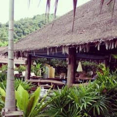 Отель Thiwson Beach Resort фото 5