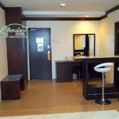Отель De Garden Hotel, Butterworth Малайзия, Баттерворт - отзывы, цены и фото номеров - забронировать отель De Garden Hotel, Butterworth онлайн в номере