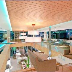 Отель Sivatel Bangkok Бангкок бассейн