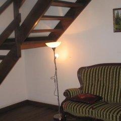 Гостиница Райкомовская комната для гостей фото 4