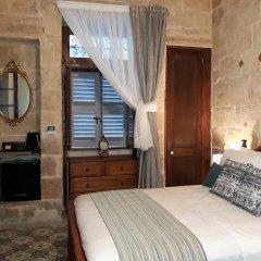 Отель The 3Cities Auberge комната для гостей