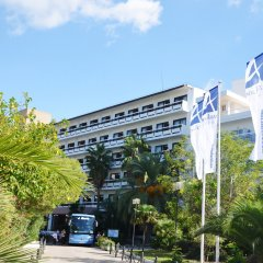 Azuline Hotel Bergantin фото 10