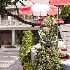 Отель RetrOasis Таиланд, Бангкок - отзывы, цены и фото номеров - забронировать отель RetrOasis онлайн фото 4