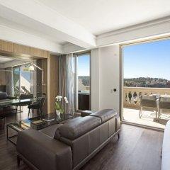 Port Adriano Marina Golf & Spa Hotel комната для гостей фото 5