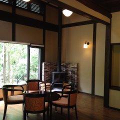 Отель Yufusaryo Хидзи питание