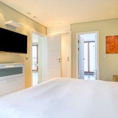 Отель B-aparthotel Grand Place Бельгия, Брюссель - 2 отзыва об отеле, цены и фото номеров - забронировать отель B-aparthotel Grand Place онлайн удобства в номере