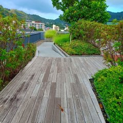 Отель Patong Beach Luxury Condo