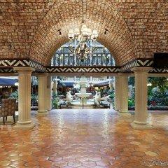 Отель Embassy Suites Bloomington Блумингтон интерьер отеля фото 3