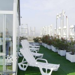 Отель Ilunion Hotel Bilbao Испания, Бильбао - 2 отзыва об отеле, цены и фото номеров - забронировать отель Ilunion Hotel Bilbao онлайн бассейн