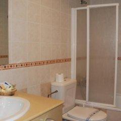 Hotel Rural Mirasierra ванная