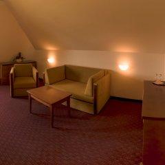 Отель Vitkova Hora Чехия, Карловы Вары - 1 отзыв об отеле, цены и фото номеров - забронировать отель Vitkova Hora онлайн сауна