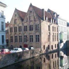 Отель Ter Brughe Бельгия, Брюгге - 5 отзывов об отеле, цены и фото номеров - забронировать отель Ter Brughe онлайн балкон
