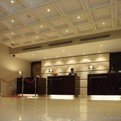 Отель Doubletree by Hilton London Marble Arch интерьер отеля фото 3