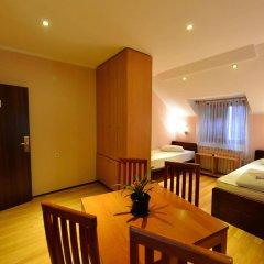 Отель Prenociste Stojic Novi Sad Нови Сад комната для гостей фото 5