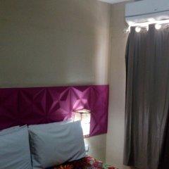 Отель Portal das Cores комната для гостей фото 3