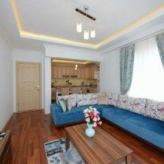 Villa Prize Турция, Патара - отзывы, цены и фото номеров - забронировать отель Villa Prize онлайн комната для гостей фото 3