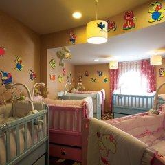 Отель Cornelia Diamond Golf Resort & SPA - All Inclusive детские мероприятия фото 2