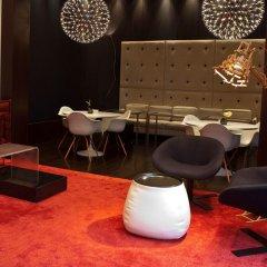 Отель Sixtytwo Барселона гостиничный бар