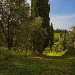 Отель Villa Somelli Италия, Эмполи - отзывы, цены и фото номеров - забронировать отель Villa Somelli онлайн спортивное сооружение
