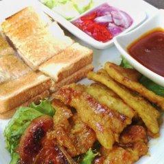 Saphaipae Hostel Бангкок питание фото 2