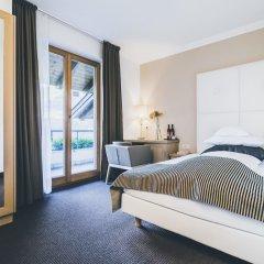 Отель Golserhof Тироло комната для гостей фото 4