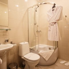 Отель Соната на Владимирской Площади Санкт-Петербург ванная фото 2
