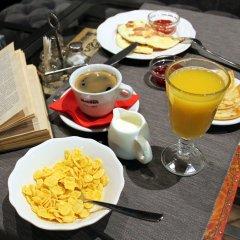 People Loft Tverskaya Street Hotel питание