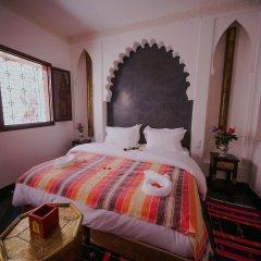 Отель Riad Clefs d'Orient Марокко, Марракеш - отзывы, цены и фото номеров - забронировать отель Riad Clefs d'Orient онлайн комната для гостей
