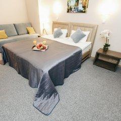 Парк Отель Воздвиженское Номер Делюкс с различными типами кроватей