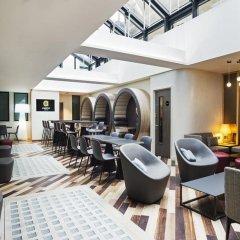 Point A Hotel London Shoreditch гостиничный бар