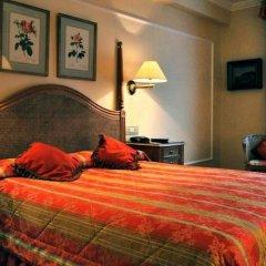 Hotel Manos Stephanie удобства в номере