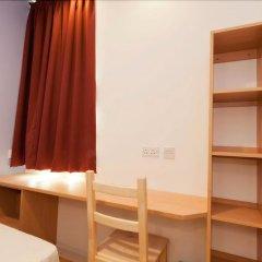 Отель Destiny Student - Cowgate (Campus Accommodation) Великобритания, Эдинбург - отзывы, цены и фото номеров - забронировать отель Destiny Student - Cowgate (Campus Accommodation) онлайн сейф в номере