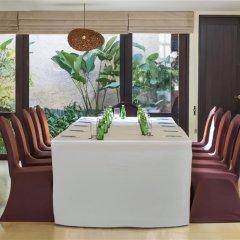 Отель Sheraton Hua Hin Pranburi Villas в номере фото 2
