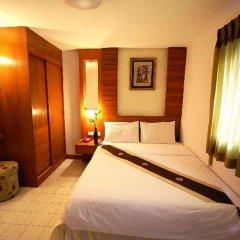 Отель PK Mansion Таиланд, Пхукет - отзывы, цены и фото номеров - забронировать отель PK Mansion онлайн комната для гостей фото 2