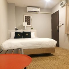 Gn Luxury Hostel Бангкок комната для гостей фото 5