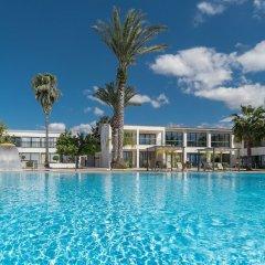 Royal Blue Hotel Paphos бассейн фото 5