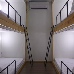 ABOUT - Hostel комната для гостей