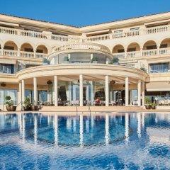 Pure Salt Port Adriano Hotel & SPA - Adults Only бассейн фото 2