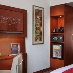 Steigenberger Hotel El Tahrir удобства в номере