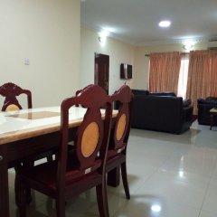 Апартаменты The Habitat Suites & Apartments Annex в номере фото 2