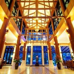 Курортный отель Aonang Phu Petra Resort Ао Нанг фото 7
