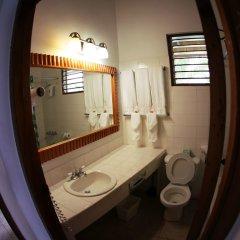 Отель Negril Tree House Resort ванная фото 2