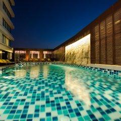 Отель The Duchess Hotel and Residences Таиланд, Бангкок - 2 отзыва об отеле, цены и фото номеров - забронировать отель The Duchess Hotel and Residences онлайн бассейн
