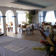 Hotel Apartamentos El Pinar питание фото 2